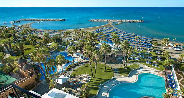 Δημοσκόπηση: Ποια παραλία στη Λάρνακα προτιμάτε;
