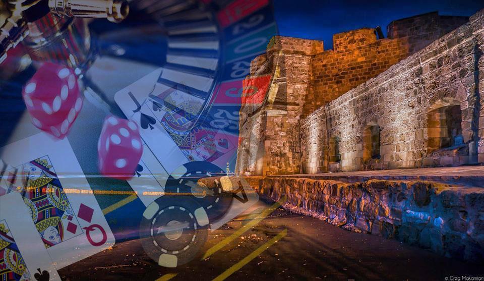 Δημοσκόπηση: Ποια η άποψή σας για την δημιουργία καζίνο στη Λάρνακα;