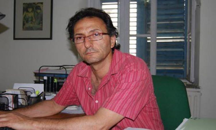 TΡΑΓΩΔΙΑ ΟΡΟΚΛΙΝΗΣ: Ο Δώρος Πολυκάρπου συνελήφθη στο διαμέρισμα τρεις μέρες μετά!