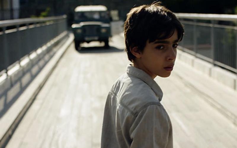 Boy on the Bridge: Η ταινία που γυρίστηκε στον Καλοπαναγιώτη ταξιδεύει στο εξωτερικό