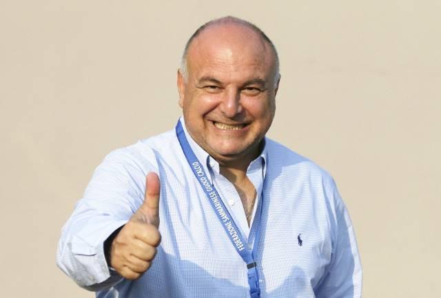 Ο Ανδρέας Καραπατάκης στο LarnakaTV που δεν άφησε τίποτα ασχολίαστο και οι απαντήσεις του θα συζητηθούν (video)!