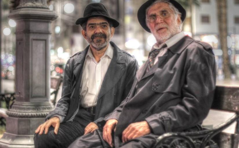 Σήμα κινδύνου εκπέμπει ο διευθυντής του θεάτρου Ανδρέας Μελέκκης: Σώστε το «ΣΚΑΛΑ»