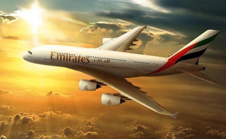 Τέλος στις πτήσεις Λάρνακα – Αθήνα με την Emirates
