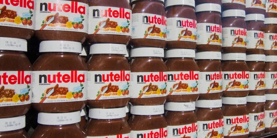 Σάλος για Nutella – Περιέχει καρκινογόνα συστατικά;
