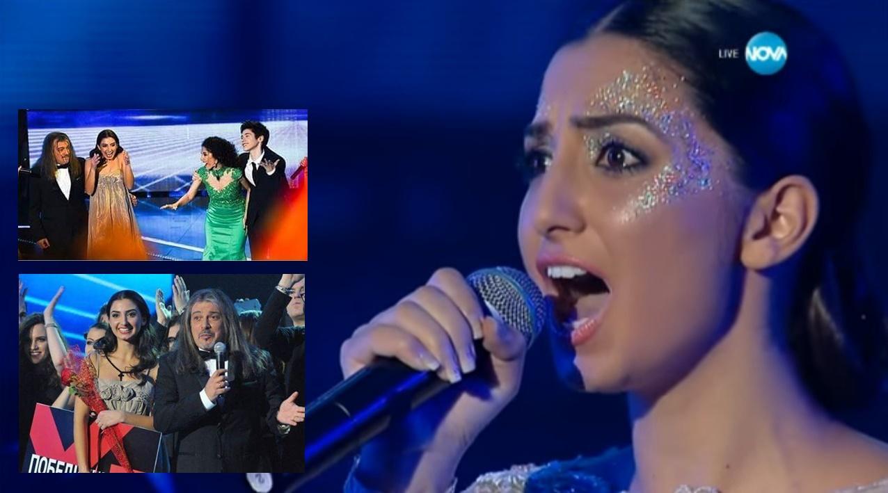 Αποκλειστική συνέντευξη από την Χριστίνα Λοίζου- Η Σκαλιώτισσα που κέρδισε το X-Factor και έκανε την Λάρνακα περήφανη