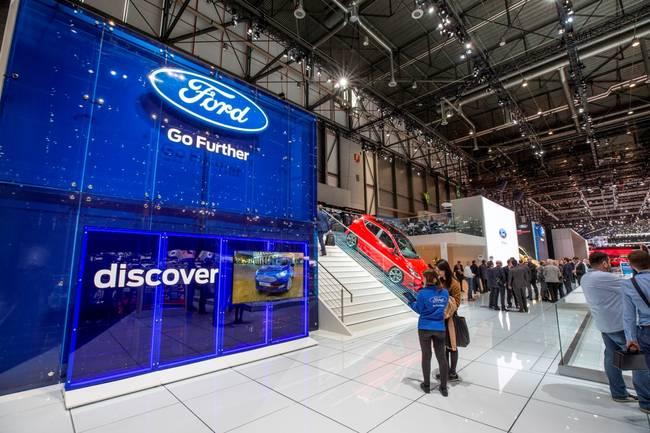 Η Ford είναι μία από τις πιο ηθικές εταιρίες παγκοσμίως για όγδοη χρονιά