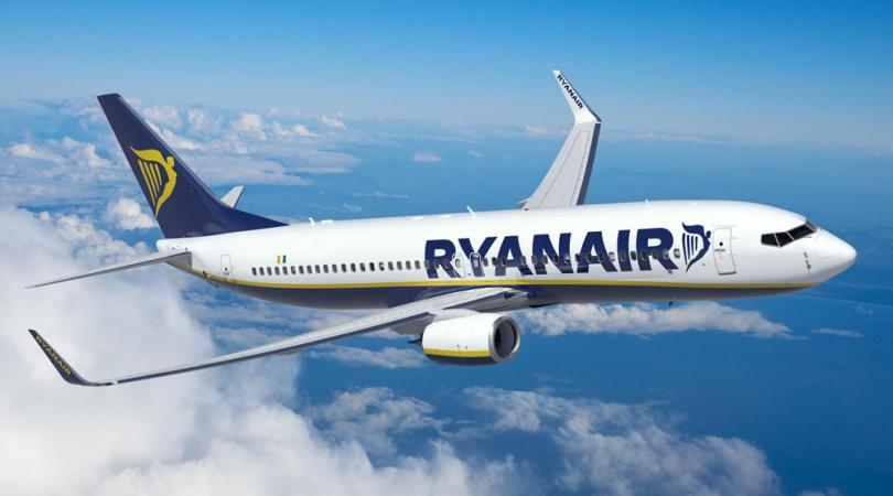 Η Ryanair σε ταξιδεύει με μόλις €10