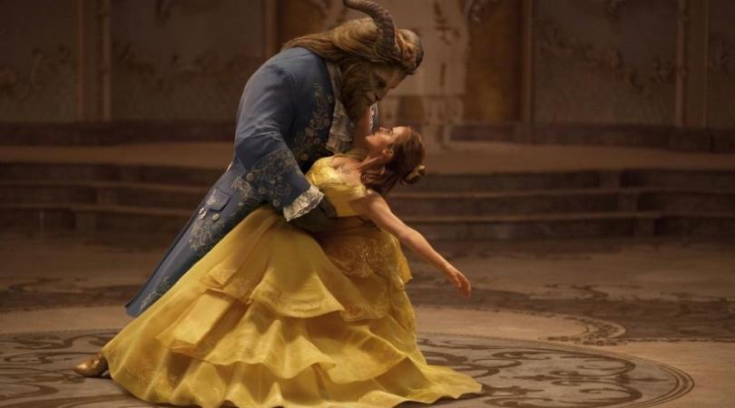 Μην to χάσετε! Στους κινηματογράφους το «Beauty and the Beast»