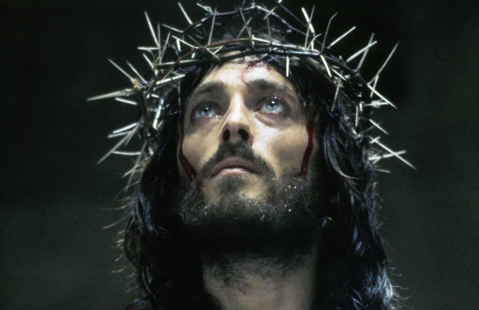 """""""Ο Ιησούς από τη Ναζαρέτ"""" έρχεται στον ΑΝΤ1"""
