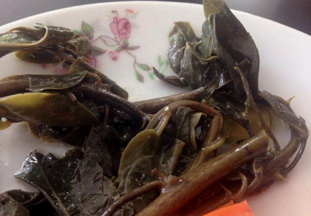 9 πράγματα που (βρήκαμε τρόπο να τα) τρώμε στην Κύπρο