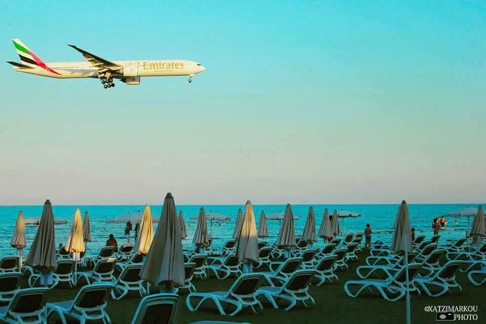 Γιατί οι Κύπριες όταν ταξιδεύουν κουβαλούν όλη τους την προίκα;