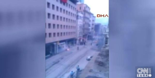 ΕΚΤΑΚΤΟ: Πέντε τραυματίες οπαδοί του Ολυμπιακού, ο ένας μαχαιρωμένος, από επίθεση Τούρκων (video)