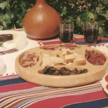 κυπριακό_παραδοσιακό_πρόγευμα