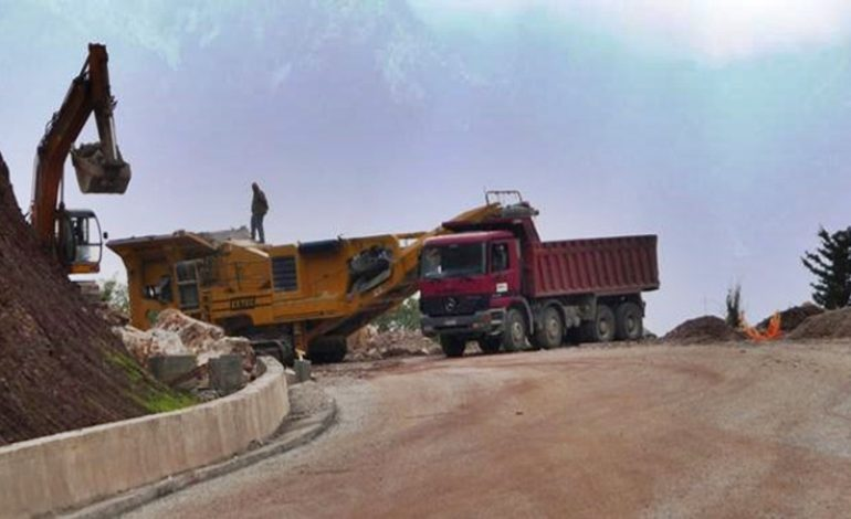 Κλειστοί δρόμοι ανά επαρχία λόγω έργων-Ποιοι δρόμοι είναι κλειστοί στη Λάρνακα
