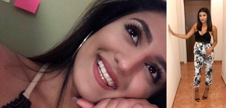 Έκαψαν το πρόσωπο 21χρονης καλλονής – Βρισκόταν στην Κύπρο για μήνες και μόλις είχε επιστρέψει στο Λονδίνο – ΣΚΛΗΡΕΣ ΕΙΚΟΝΕΣ