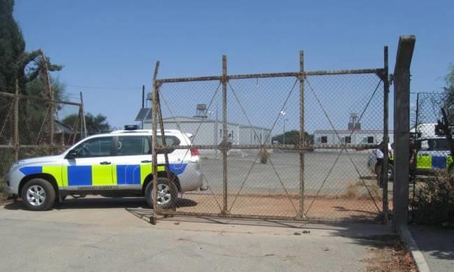 Νεκρός εντοπίστηκε άντρας σε όχημα στην Άχνα