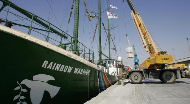Τρεις οι μνηστήρες για το λιμάνι και μαρίνα Λάρνακας