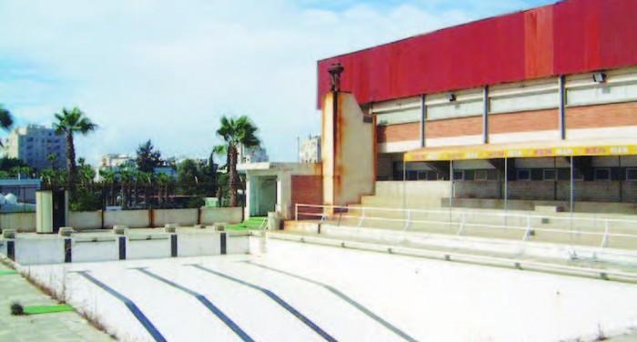 Έρχεται ένα πολιτιστικό και αθλητικό πάρκο στη Λάρνακα