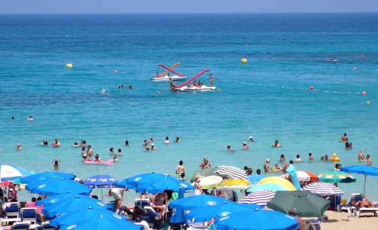Σε πορεία ρεκόρ η άφιξη τουριστών στην Κύπρο – Τα ρεκόρ που κατέγραψε ο τουρισμός
