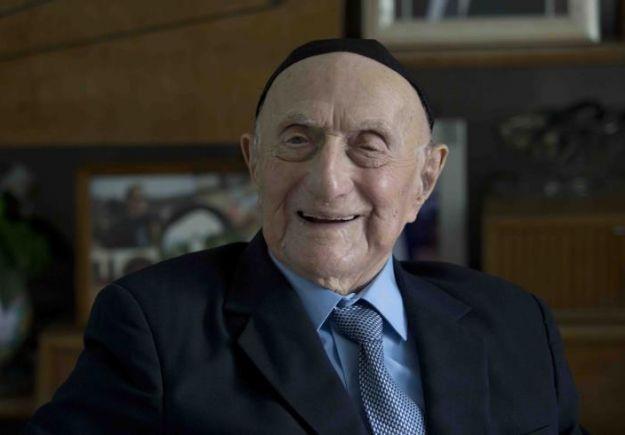 Αυτός ήταν ο γηραιότερος άνθρωπος στον κόσμο