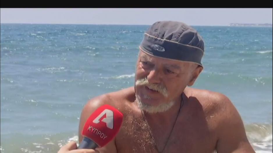 Καπετάν Αντώνης: Μου αρκούν και τα λίγα για να ζήσω (BINTEO)