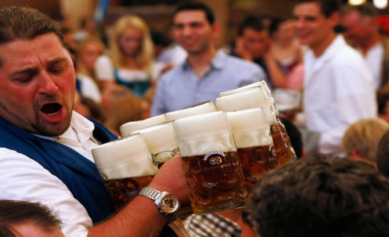 Η δουλειά των ονείρων κάθε λάτρη της μπύρας – Ζητείται δοκιμαστής για 3 ώρες την εβδομάδα με ανταγωνιστικό μισθό