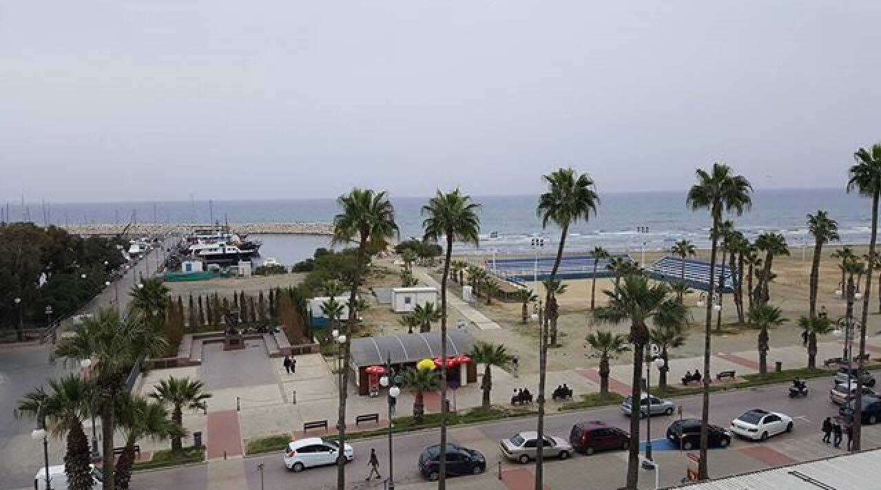 Ανακοίνωση Υπουργείου Εξωτερικών προς Κύπριους πολίτες για τον τυφώνα «Μαρία»