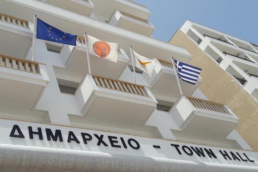 Dimarxo-Larnakas