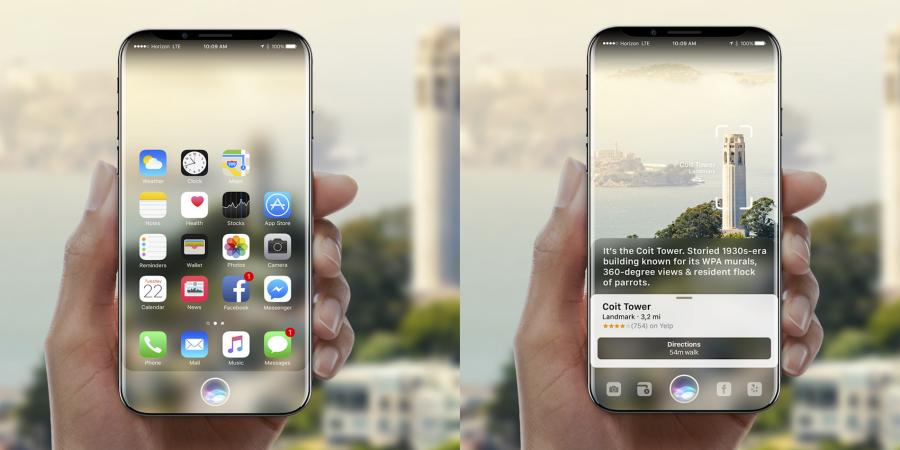 Πότε έρχονται Κύπρο το iPhone 8 και το επετειακό iPhone Χ
