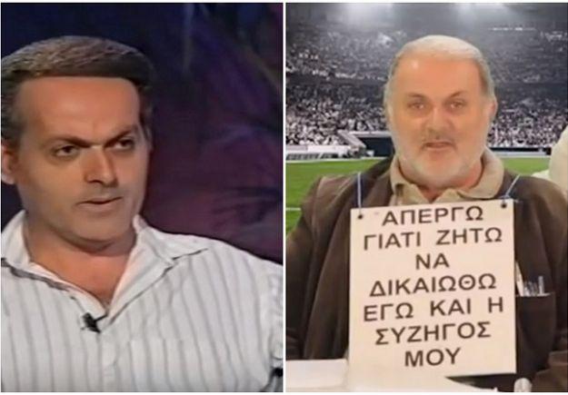 Ο πρωταγωνιστής του (ίσως) πιο viral κυπριακού video επέστρεψε
