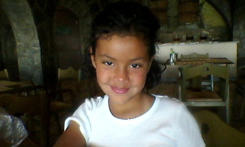 'Εκκληση για τη 10χρονη Νεφέλη που πάσχει από σάρκωμα