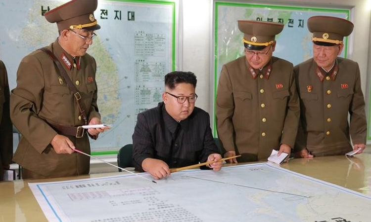 Παγκόσμιος συναγερμός για τη βόμβα υδρογόνου του Κιμ