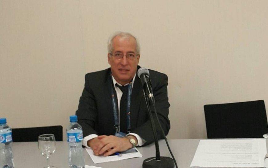 Δρ. Στέλιος Θωμαίδης: Ο παιδίατρος που εξετάζει γενιές και γενιές