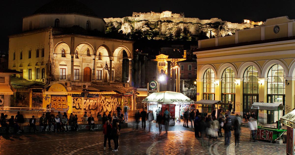 Τα top 10 σχήματα του χειμώνα στις αθηναϊκές πίστες