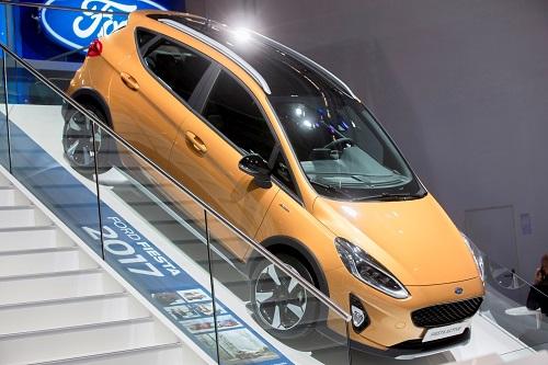 Η Ford είναι ανάμεσα στους 12 πιο ελκυστικούς εργοδότες στον κόσμο