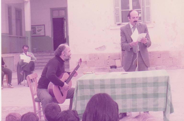 ΠΕΡΕΝΤΟΣ STORIES: Η ιστορία του Στέφανου Ζυμπουλάκη (pics)