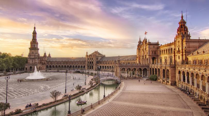 Οι 10 πιο όμορφες πλατείες της Ευρώπης