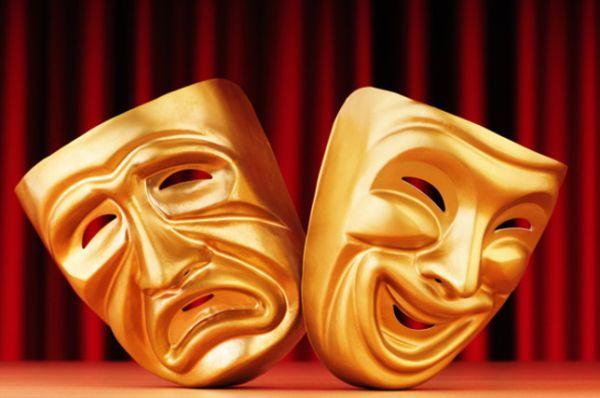 Θεατρική Παράσταση  « Ως πολλάτε αρκοντήναμεν»