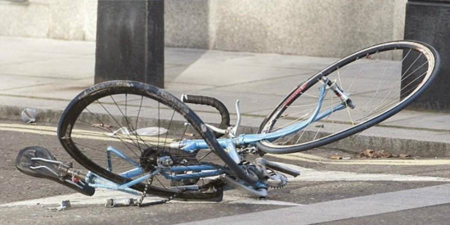 ΛΑΡΝΑΚΑ:Διασωληνωμένος ποδηλάτης μετά από πτώση από το ποδήλατο