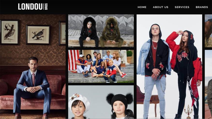 Νέα και αναβαθμισμένη ιστοσελίδα από τη C&C Londou Bros Ltd