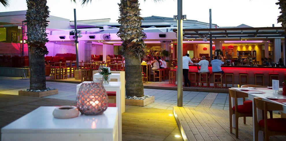 ΑΠΟΚΑΛΥΠΤΙΚΟ: Στην τελική ευθεία το νέο εστιατόριο ALMAR SEAFOOD BAR (πρώην PLUS SEA) στο Μακένζυ!