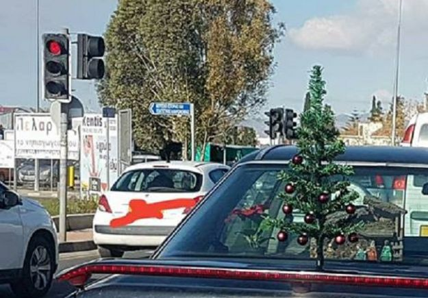 Aυτή είναι η πιο viral εικόνα που παίζει σήμερα στα κυπριακά social media