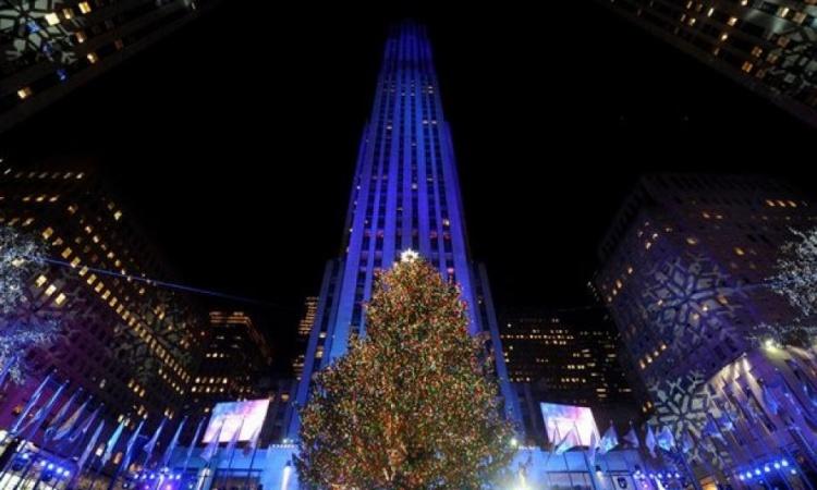 """Στολίζετε το """"ξεχωριστό"""" τους Χριστουγεννιάτικο δέντρο οι Αμμοχωστιανοί!"""