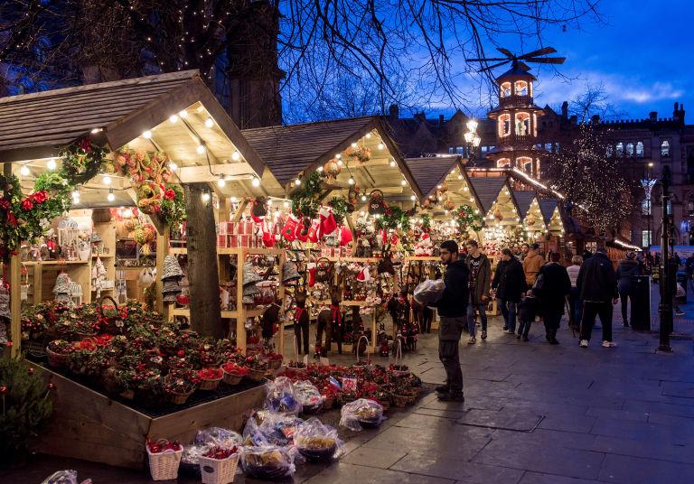 Το Rotaract Λάρνακα -Κίτιον και η νεολαία του ΠΑΣΥΚΑΦ διοργανώνει Χριστουγεννιάτικο παζαράκι!