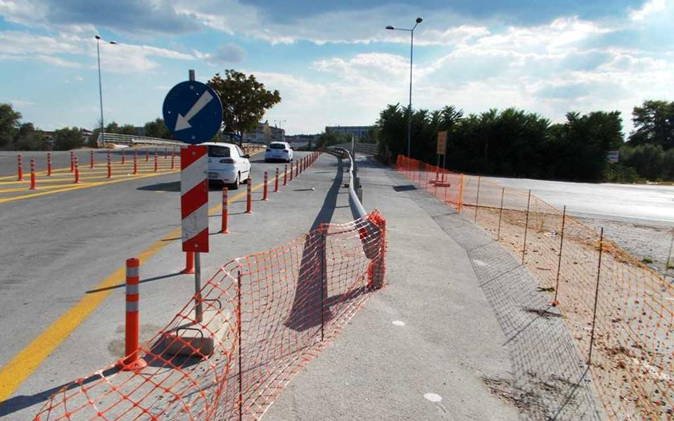 Ξεκινούν σήμερα οι εργασίες στον αυτοκινητόδρομο Λάρνακας – Κοφίνου