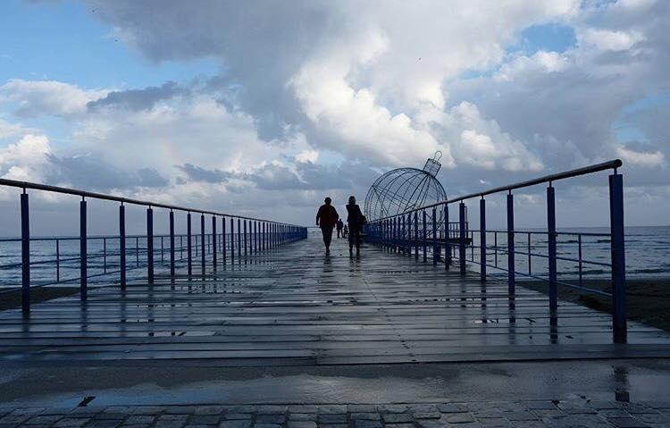 Χαλάει ο καιρός – Συννεφιά, βροχές και σκόνη στην ατμόσφαιρα