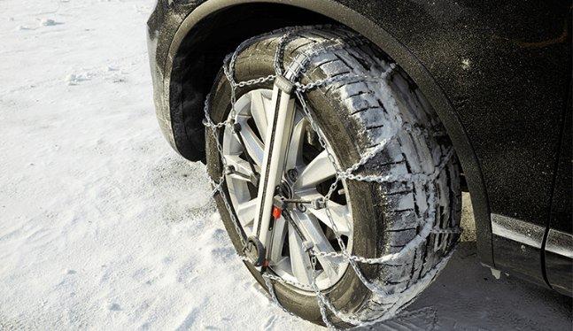 ΟΔΗΓΟΙ ΠΡΟΣΟΧΟΙ: Κλειστοί δρόμοι λόγω χιονόπτωσης