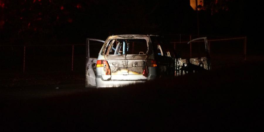 ΑΡΑΔΙΠΠΟΥ: Φέρεται να έβαλε φωτιά σε οχήματα και οικίες αλλά δεν παραδέχεται