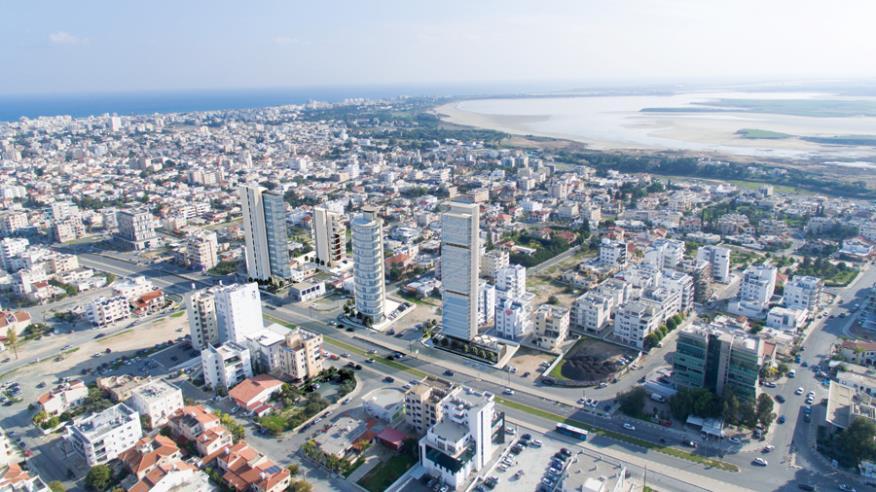 Quality: Κτίζει το νέο επιχειρηματικό κέντρο της Λάρνακας (pics)