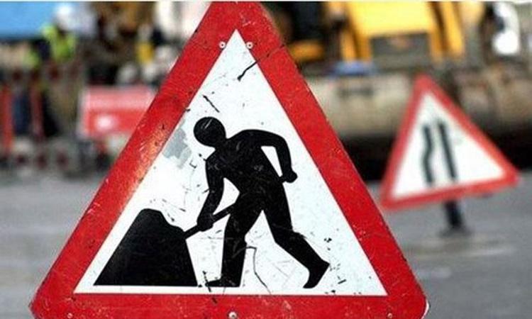 Οδηγοί προσοχή: Kλείνουν τμηματικά και οι δύο λωρίδες κυκλοφορίας στον δρόμο Παραλιμνίου-Πρωταρά